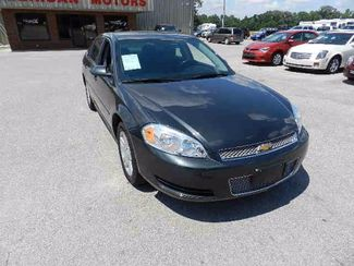 2014 Chevrolet Impala Limited LT | Brownsville, TN | American Motors of Brownsville in Brownsville TN