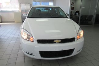 2014 Chevrolet Impala Limited LTZ Chicago, Illinois 2