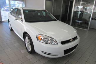 2014 Chevrolet Impala Limited LTZ Chicago, Illinois 1