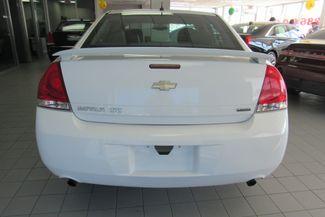 2014 Chevrolet Impala Limited LTZ Chicago, Illinois 5