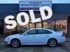 2014 Chevrolet Impala Limited LTZ Clinton, Iowa