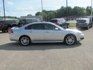 2014 Chevrolet Impala Limited LTZ Dickson, Tennessee 1