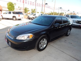 2014 Chevrolet Impala Limited LS Harlingen, TX