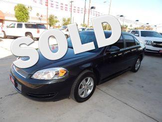 2014 Chevrolet Impala Limited LS Harlingen, TX