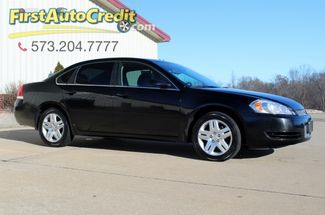 2014 Chevrolet Impala Limited LT | Jackson , MO | First Auto Credit in  MO