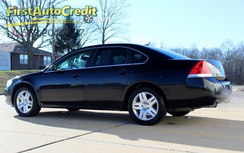 2014 Chevrolet Impala Limited LT | Jackson , MO | First Auto Credit in Jackson , MO