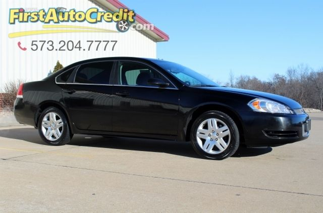 2014 Chevrolet Impala Limited LT | Jackson , MO | First Auto Credit in Jackson  MO
