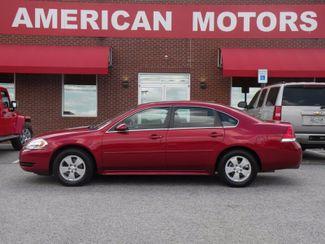 2014 Chevrolet Impala Limited LT | Jackson, TN | American Motors of Jackson in Jackson TN