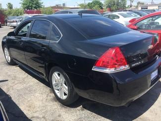 2014 Chevrolet Impala Limited LT AUTOWORLD (702-452-8488 Las Vegas, Nevada
