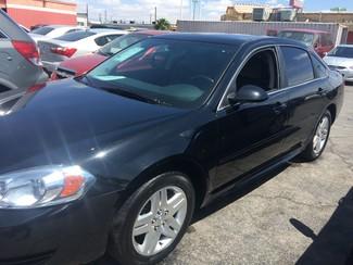 2014 Chevrolet Impala Limited LT AUTOWORLD (702-452-8488 Las Vegas, Nevada 1