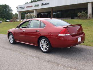 2014 Chevrolet Impala Limited LTZ Lineville, AL 1