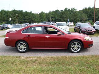 2014 Chevrolet Impala Limited LTZ Lineville, AL 3