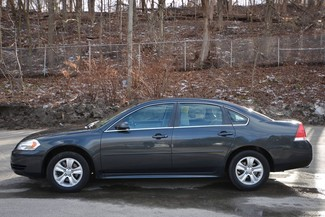 2014 Chevrolet Impala Limited LS Naugatuck, Connecticut 1