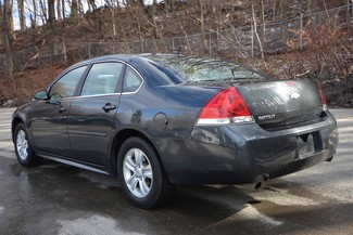 2014 Chevrolet Impala Limited LS Naugatuck, Connecticut 2