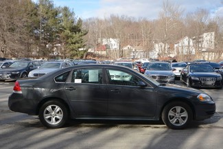 2014 Chevrolet Impala Limited LS Naugatuck, Connecticut 5