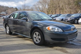 2014 Chevrolet Impala Limited LS Naugatuck, Connecticut 6