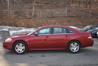 2014 Chevrolet Impala Limited LT Naugatuck, Connecticut 1