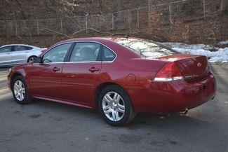 2014 Chevrolet Impala Limited LT Naugatuck, Connecticut 2