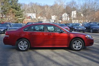 2014 Chevrolet Impala Limited LT Naugatuck, Connecticut 5