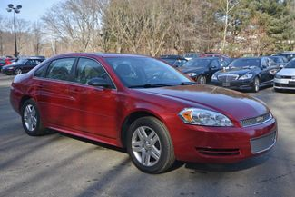 2014 Chevrolet Impala Limited LT Naugatuck, Connecticut 6
