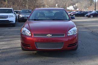 2014 Chevrolet Impala Limited LT Naugatuck, Connecticut 7