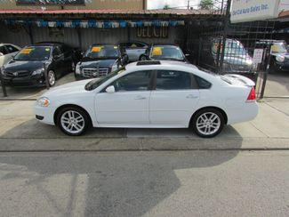 2014 Chevrolet Impala Limited LTZ, Leather! Sunroof! Clean CarFax! New Orleans, Louisiana 3