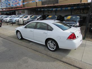 2014 Chevrolet Impala Limited LTZ, Leather! Sunroof! Clean CarFax! New Orleans, Louisiana 4
