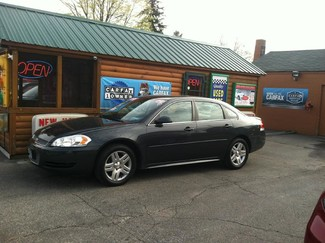 2014 Chevrolet Impala Limited LT Ontario, OH