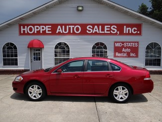 2014 Chevrolet Impala Limited LT in  Arkansas