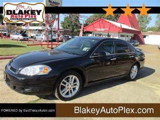 2014 Chevrolet Impala Limited @price   Bossier City, LA   Blakey Auto Plex-[ 2 ]