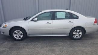 2014 Chevrolet Impala Limited LS Walnut Ridge, AR