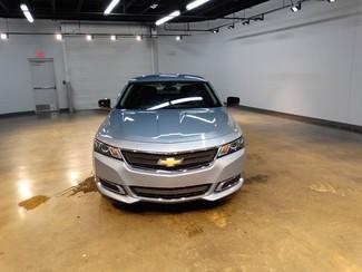 2014 Chevrolet Impala LS Little Rock, Arkansas 1