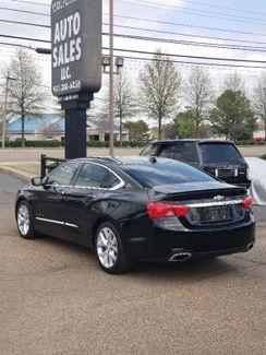 2014 Chevrolet Impala LTZ Memphis, Tennessee 20