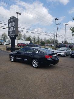 2014 Chevrolet Impala LTZ Memphis, Tennessee 21