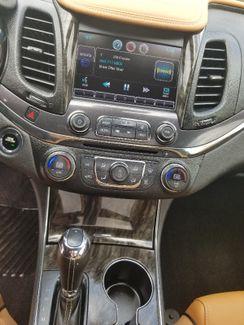 2014 Chevrolet Impala LTZ Memphis, Tennessee 8