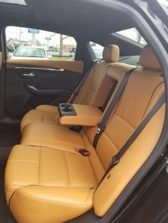 2014 Chevrolet Impala LTZ Memphis, Tennessee 5