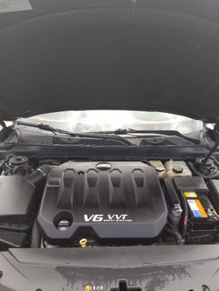 2014 Chevrolet Impala LTZ Memphis, Tennessee 35