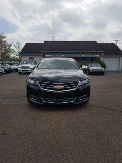 2014 Chevrolet Impala LTZ Memphis, Tennessee 23