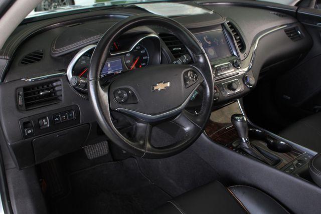 2014 Chevrolet Impala LT/2LT - PREMIUM SEATING & ADVANCED SAFETY PKGS Mooresville , NC 29