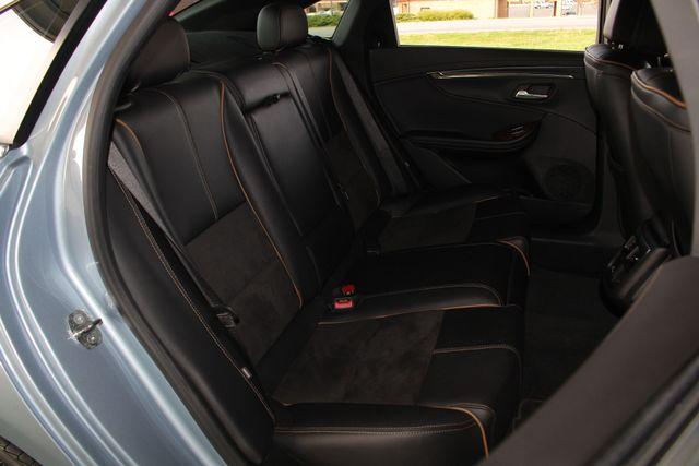 2014 Chevrolet Impala LT/2LT - PREMIUM SEATING & ADVANCED SAFETY PKGS Mooresville , NC 11
