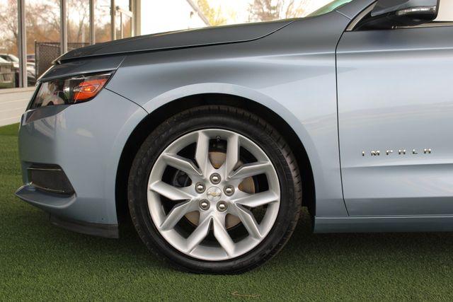 2014 Chevrolet Impala LT/2LT - PREMIUM SEATING & ADVANCED SAFETY PKGS Mooresville , NC 19