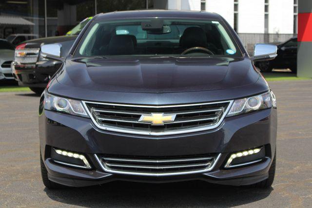 2014 Chevrolet Impala LTZ FWD - NAV-SUNROOF-HEAT/AC LEATHER! Mooresville , NC 18
