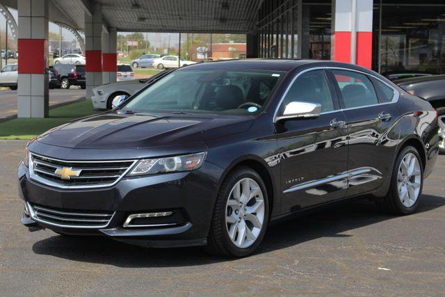 2014 Chevrolet Impala LTZ FWD - NAV-SUNROOF-HEAT/AC LEATHER! Mooresville , NC 25