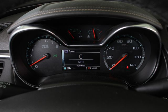 2014 Chevrolet Impala LTZ FWD - NAV-SUNROOF-HEAT/AC LEATHER! Mooresville , NC 10