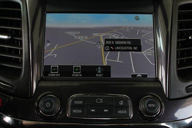2014 Chevrolet Impala LTZ FWD - NAV-SUNROOF-HEAT/AC LEATHER! Mooresville , NC 4