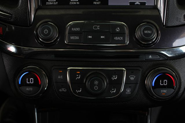2014 Chevrolet Impala LTZ FWD - NAV-SUNROOF-HEAT/AC LEATHER! Mooresville , NC 37