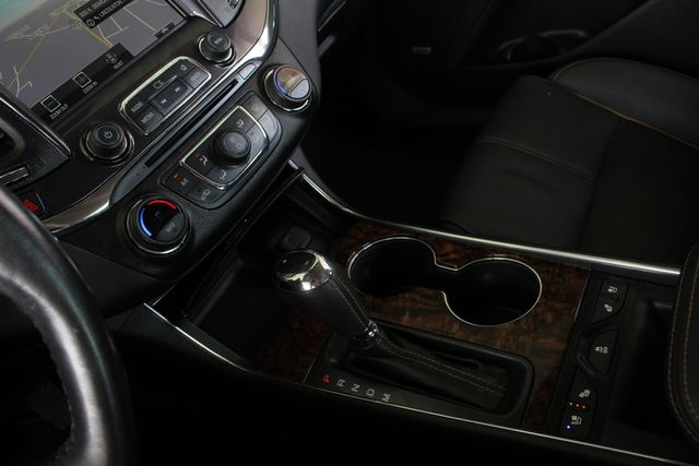 2014 Chevrolet Impala LTZ FWD - NAV-SUNROOF-HEAT/AC LEATHER! Mooresville , NC 38