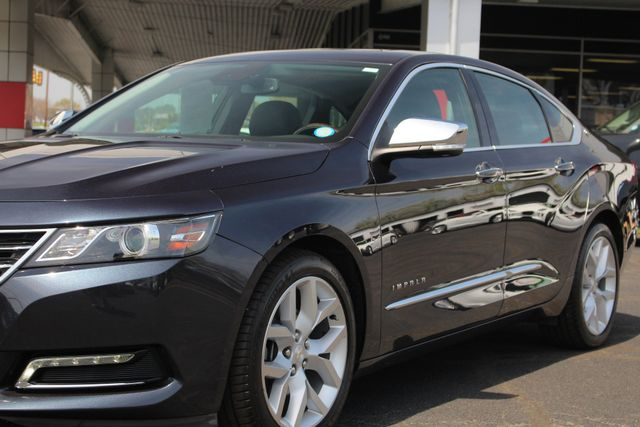 2014 Chevrolet Impala LTZ FWD - NAV-SUNROOF-HEAT/AC LEATHER! Mooresville , NC 27