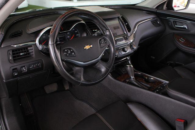 2014 Chevrolet Impala LTZ FWD - NAV-SUNROOF-HEAT/AC LEATHER! Mooresville , NC 33