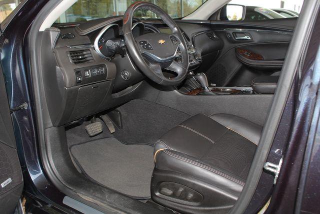 2014 Chevrolet Impala LTZ FWD - NAV-SUNROOF-HEAT/AC LEATHER! Mooresville , NC 32
